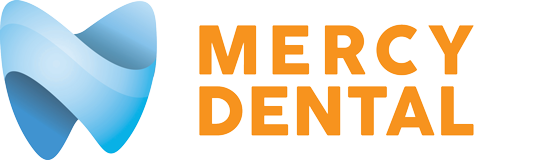 Mercy Dental Website Edinburg, TX